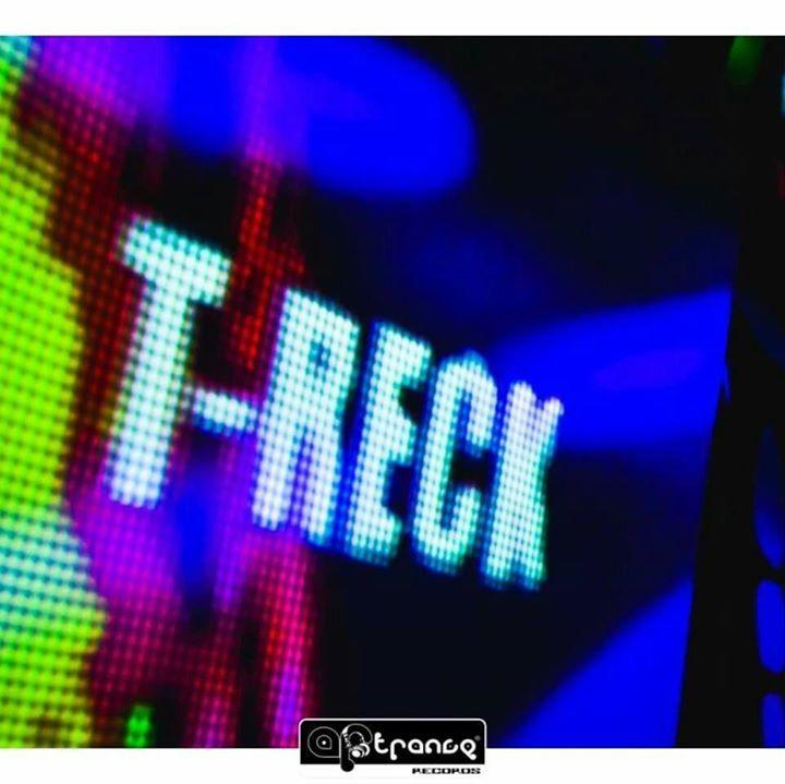 T-Reck Tour Dates