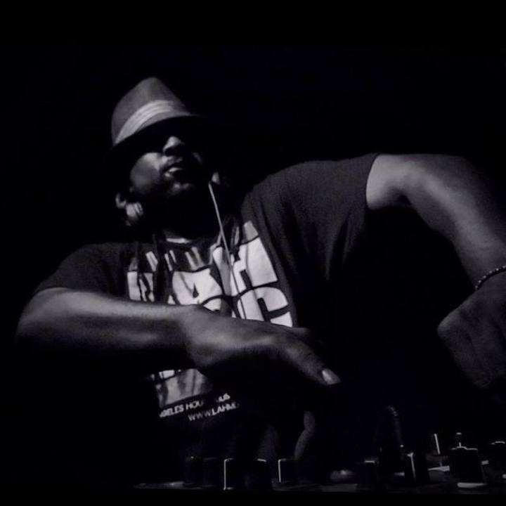 DJ ABDUL SHAKIR Tour Dates
