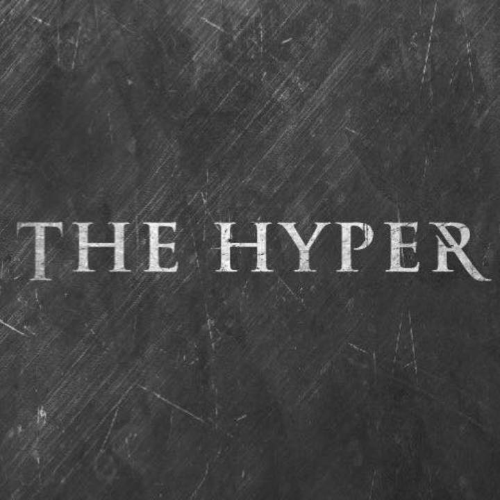 The Hyper Tour Dates