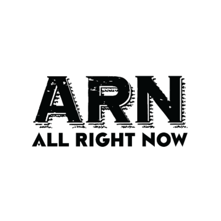 All Right Now Tour Dates