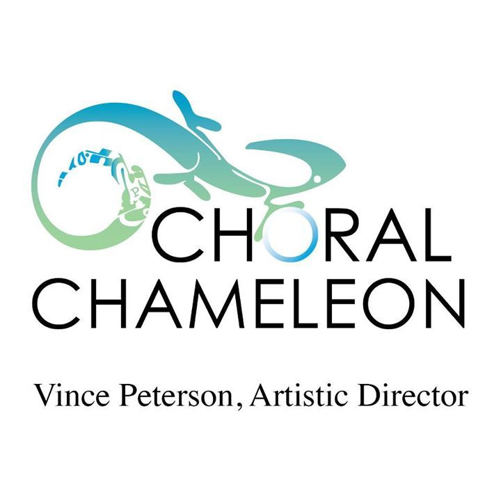 Choral Chameleon Tour Dates