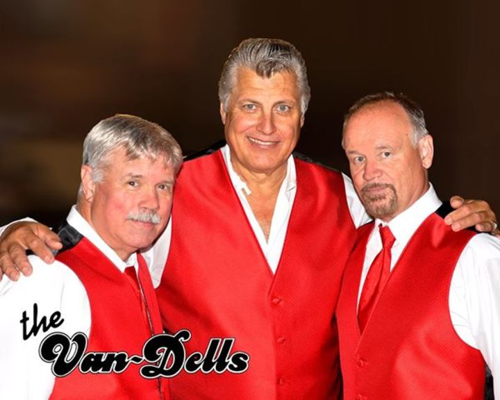The Van-Dells @ Lawrenceburg Event Center - Lawrenceburg, IN
