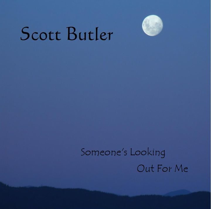 Scott Butler Tour Dates