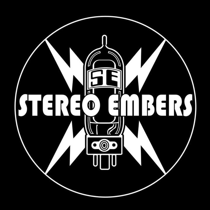 Stereo Embers Tour Dates