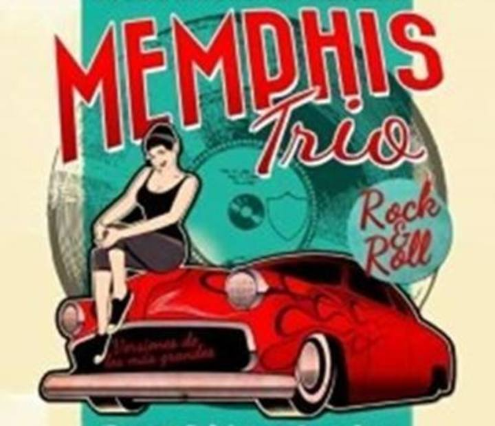 Memphis Trio Tour Dates