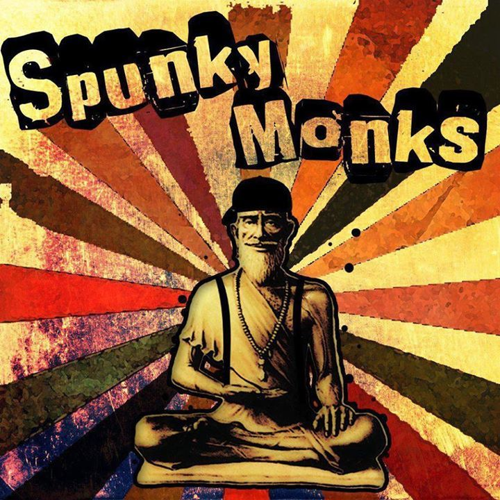 Spunky Monks Tour Dates