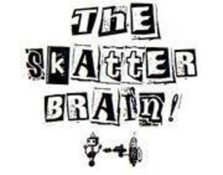The Skatter Brain! Tour Dates