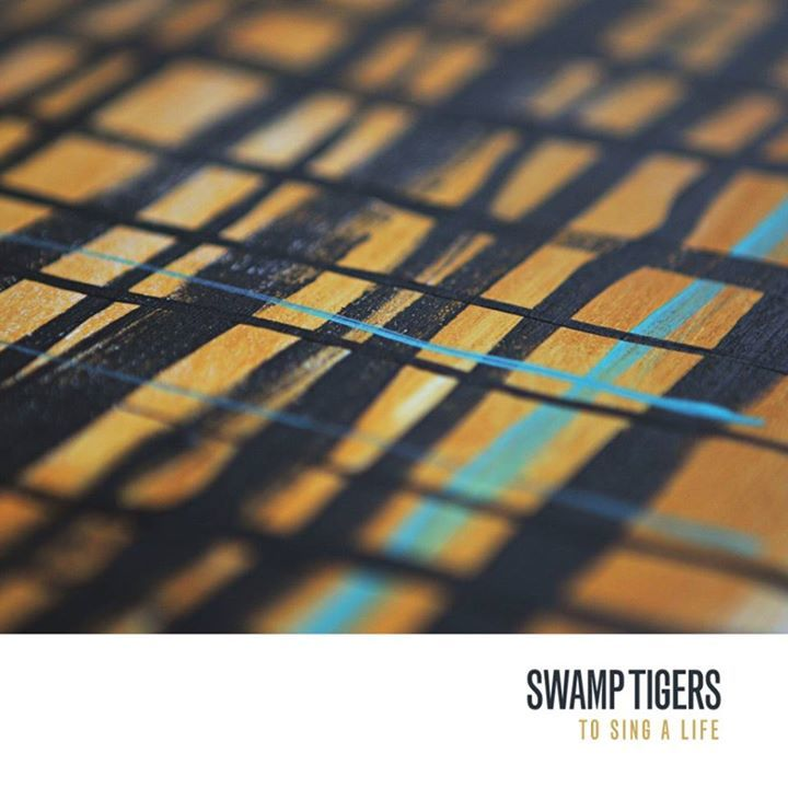The Swamp Tigers Tour Dates