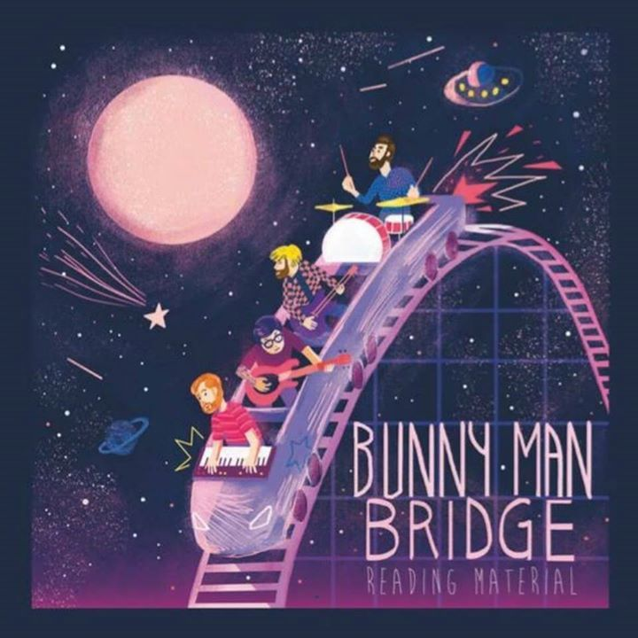 Bunny Man Bridge Tour Dates
