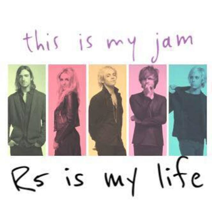R5 Is My Life Tour Dates