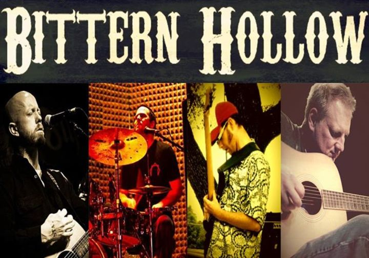 Bittern Hollow Tour Dates