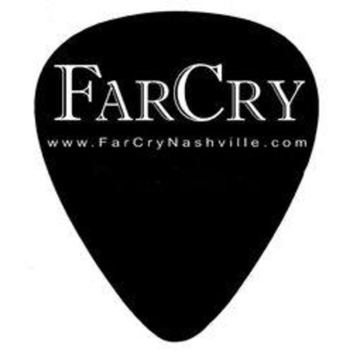 FarCry Nashville Tour Dates