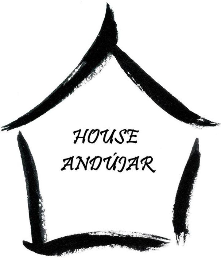 House Andújar Tour Dates