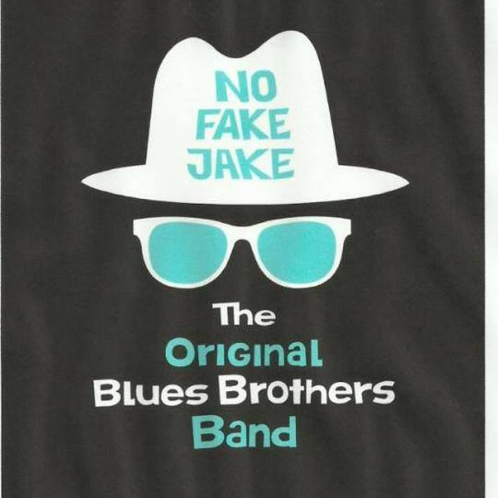 The Original BLUES BROTHERS Band @ Mystic Lake Casino Hotel - Prior Lake, MN