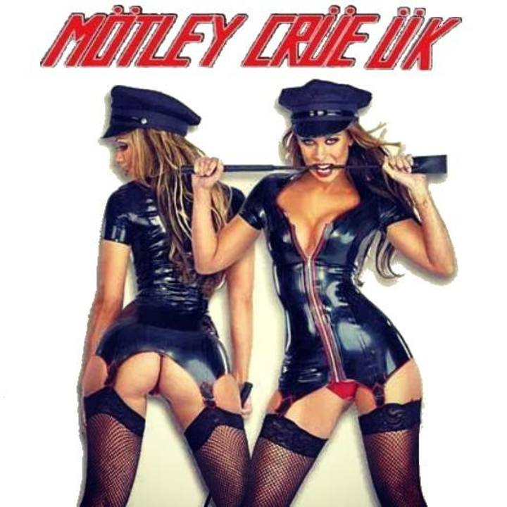 MotleyCrewuk Tribute Tour Dates