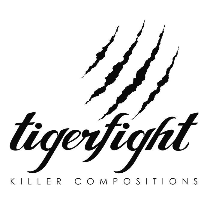 Tiger Fight Tour Dates