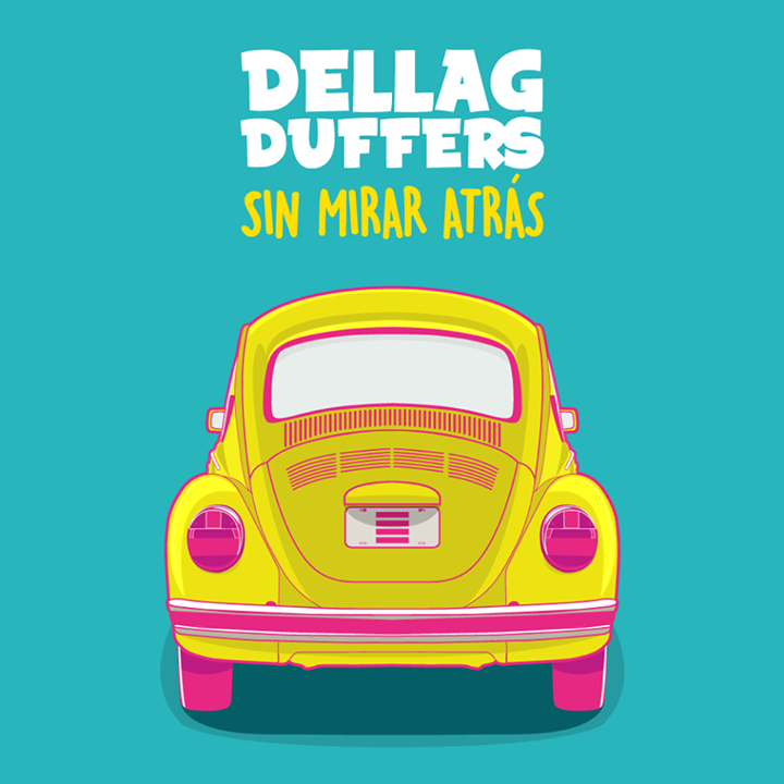 Dellag Duffers Tour Dates