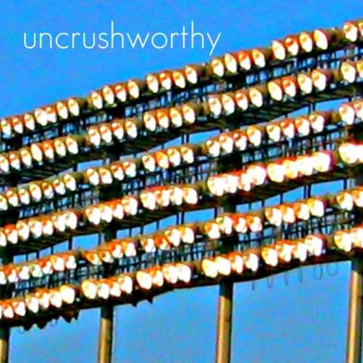 Uncrushworthy Tour Dates