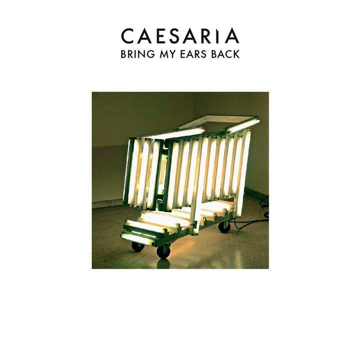 Caesaria Tour Dates
