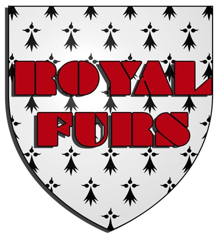 Royal Furs Tour Dates