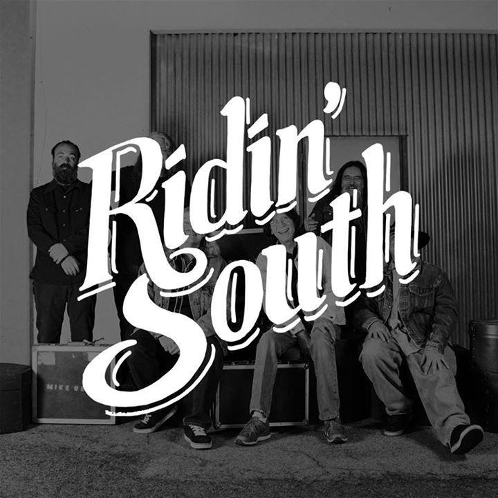 Ridin' South Tour Dates