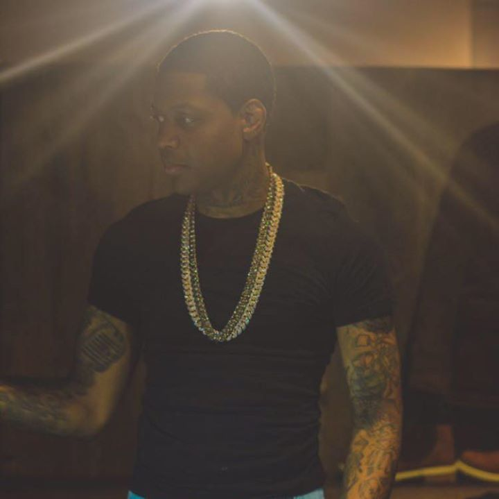 Lil Durk @ The Fillmore Silver Spring - Silver Spring, MD