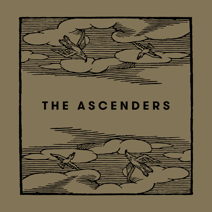 The Ascenders Tour Dates