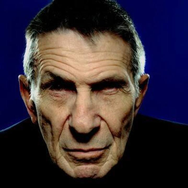 Spock Nixon Tour Dates