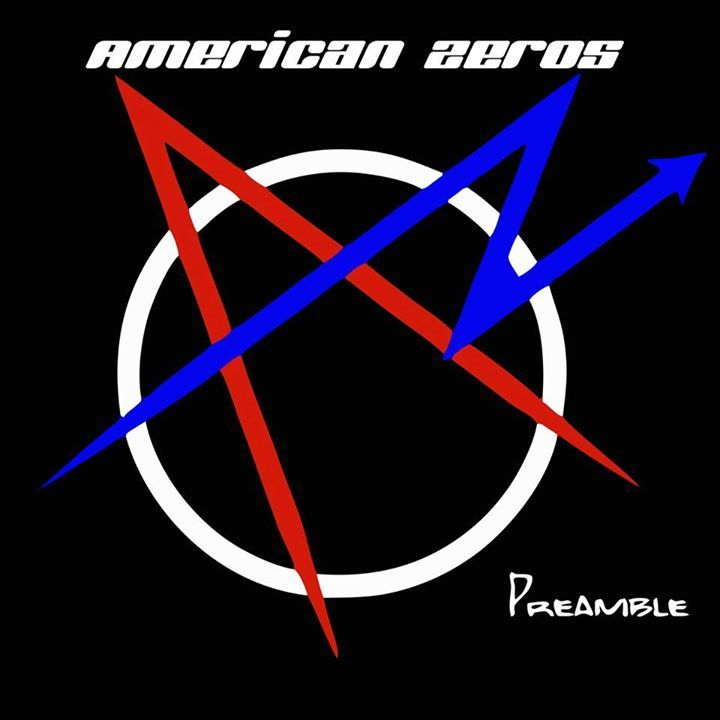American Zer0s Tour Dates