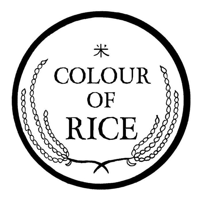 Colour Of Rice Tour Dates