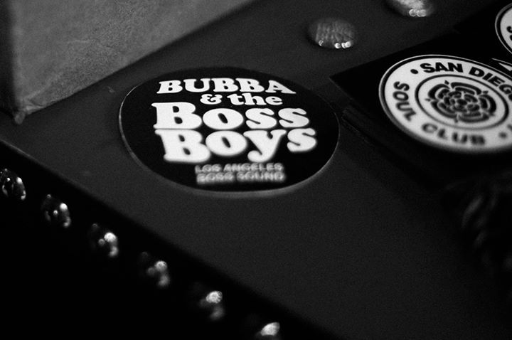Bubba & the Boss Boys Tour Dates
