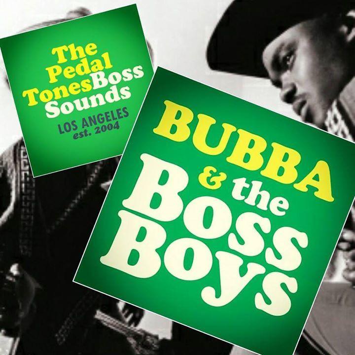 The Pedal-Tones! Tour Dates