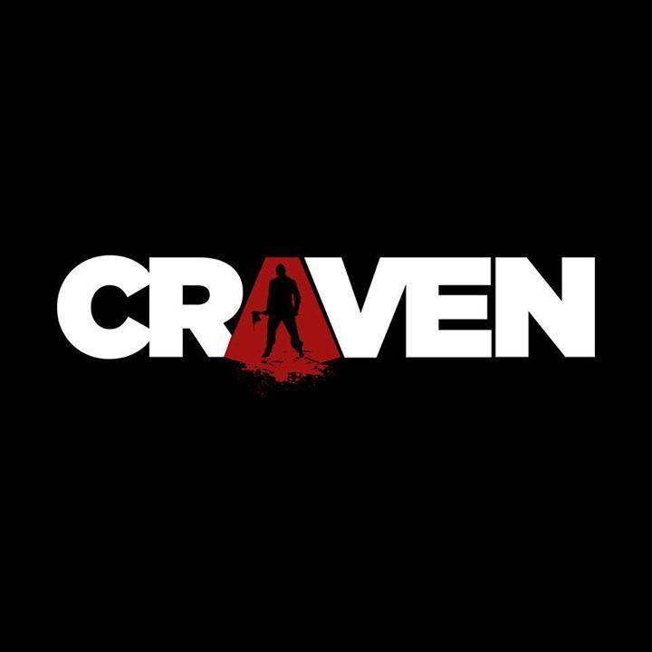 Craven Tour Dates