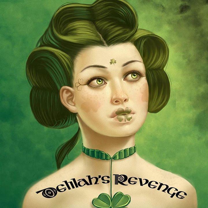 Delilah's Revenge Tour Dates