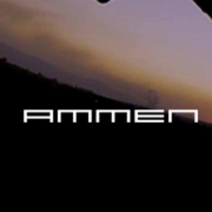 Ammen Tour Dates