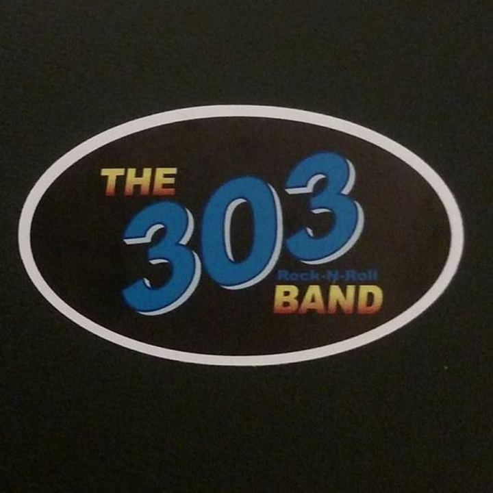 The 303 Band Tour Dates