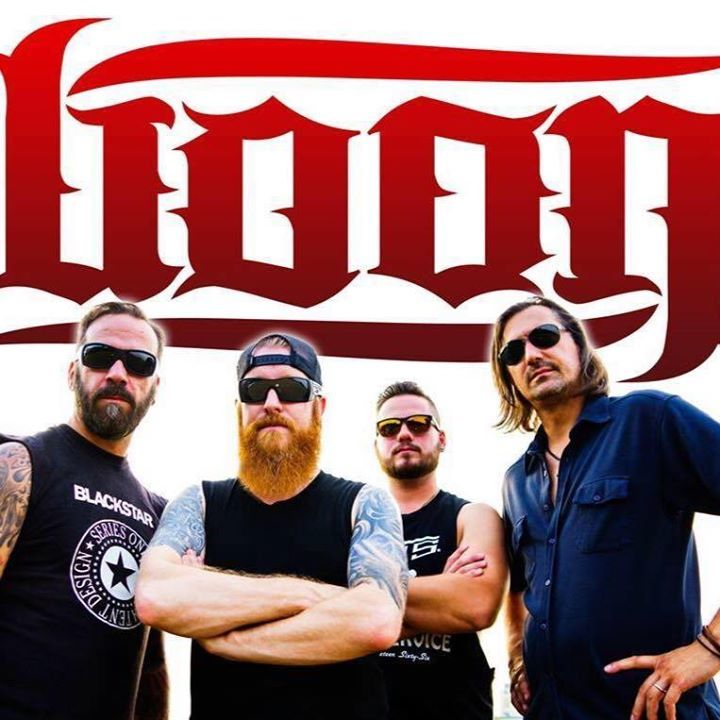 Boon Tour Dates