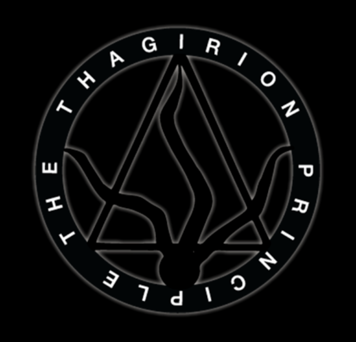 The Thagirion Principle Tour Dates