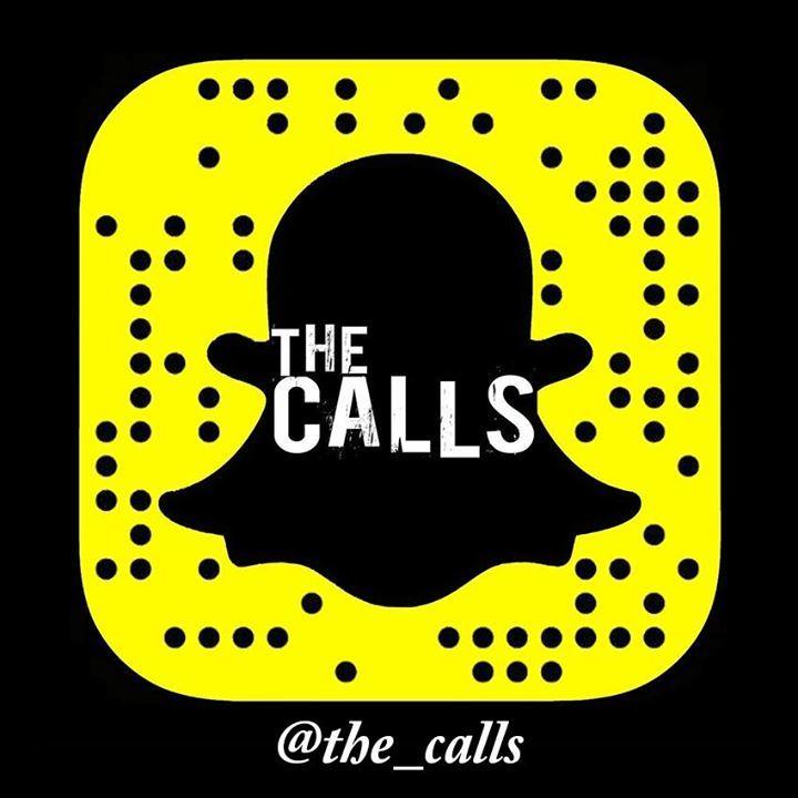 The Calls Tour Dates