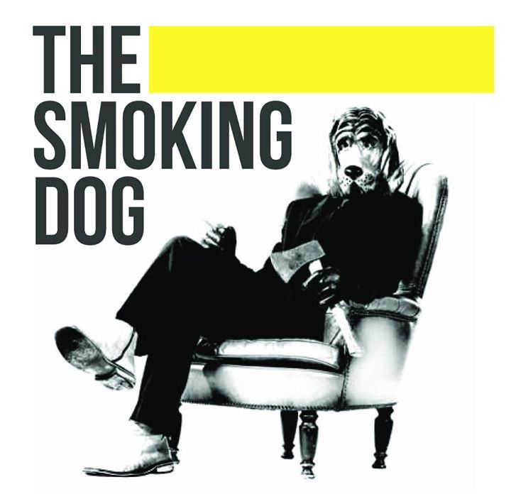 The Smoking Dog Tour Dates