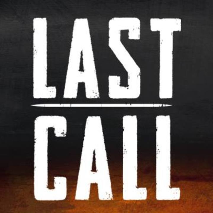 Last Call - MI Tour Dates