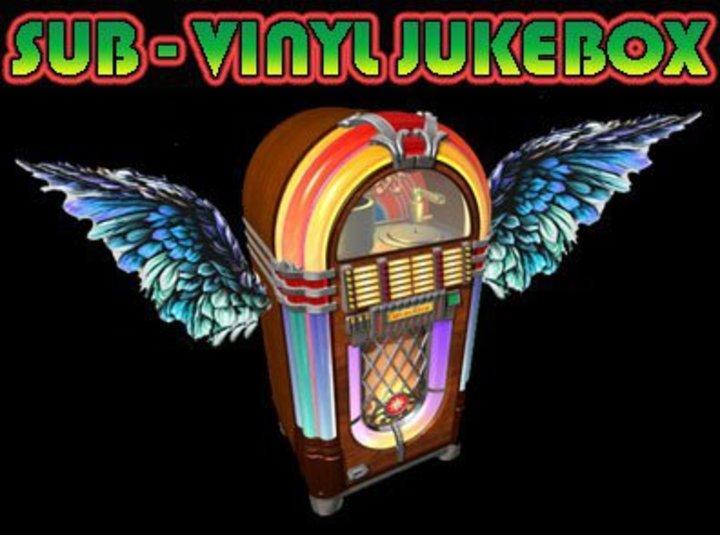 SubVinyl Jukebox Tour Dates