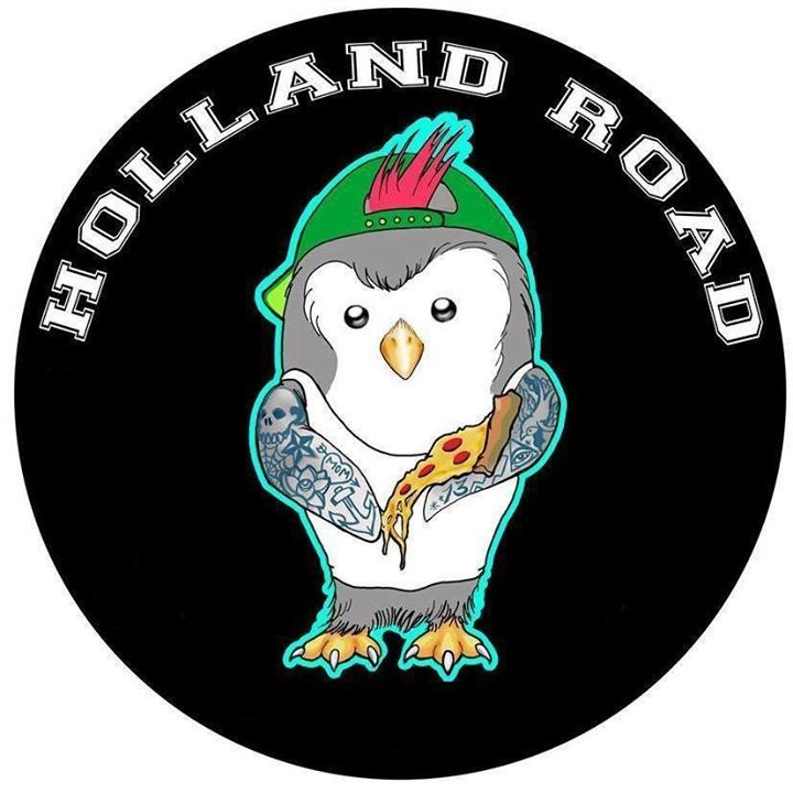 Holland Road Tour Dates