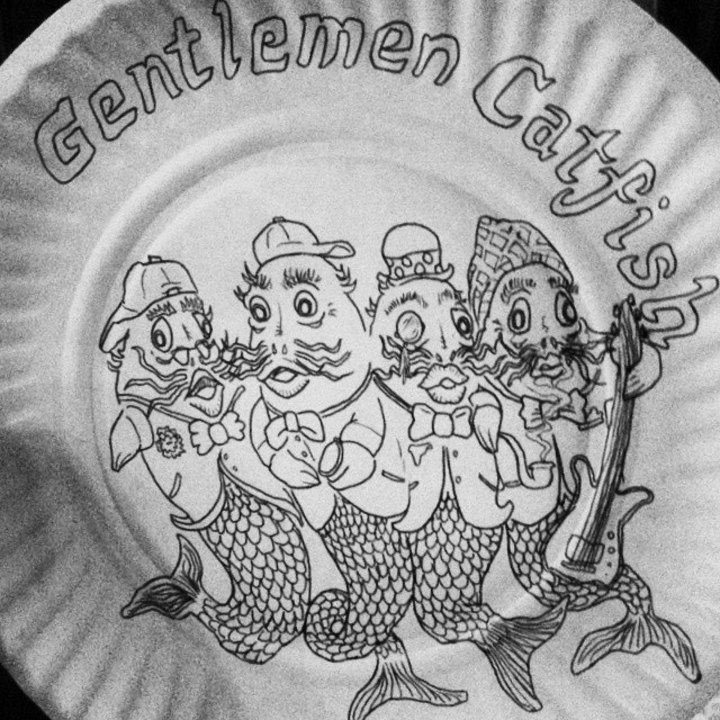 Gentlemen Catfish Tour Dates