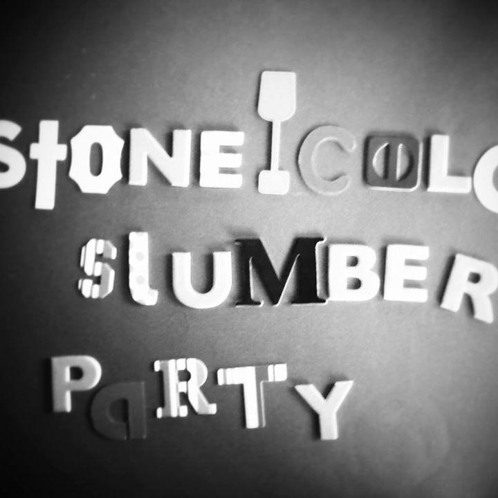 Stone Cold Slumber Party Tour Dates