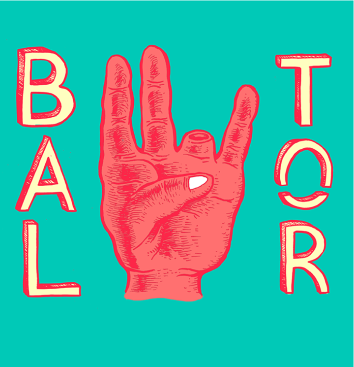 Baltor Tour Dates