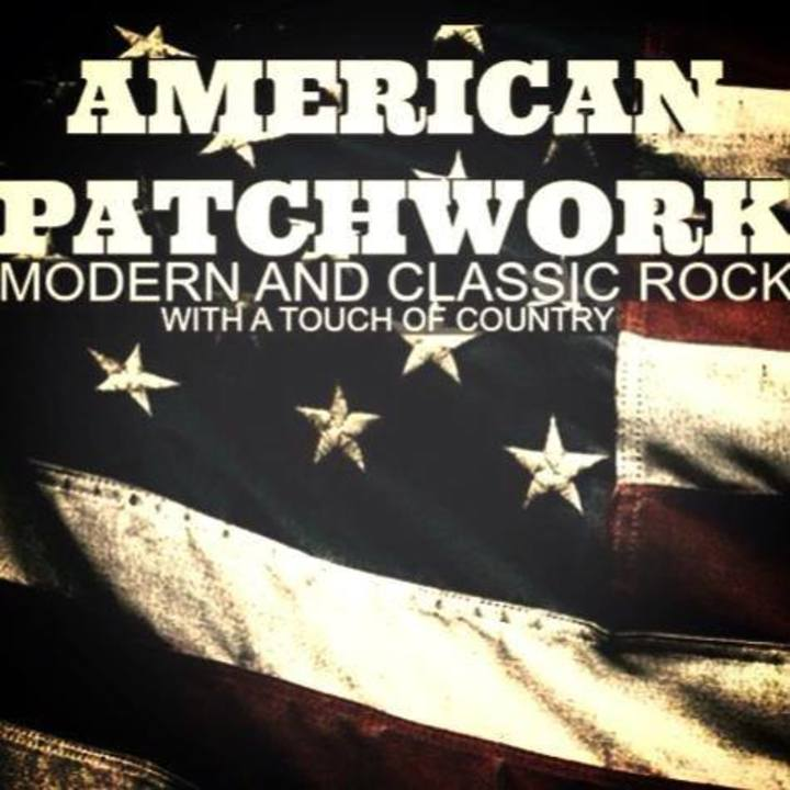 American Patchwork Tour Dates