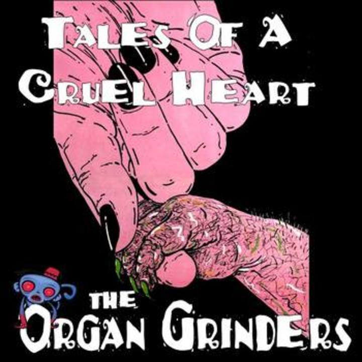 Organ Grinders Tour Dates
