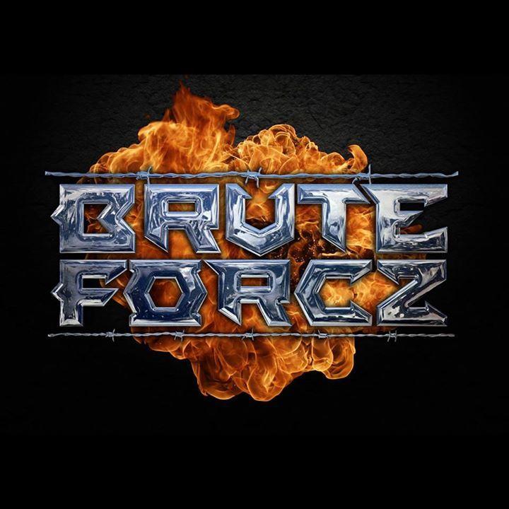 Brute Force Tour Dates