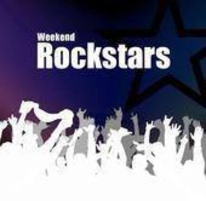 Weekend Rockstars Tour Dates